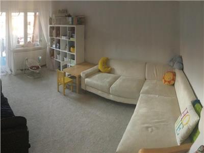 Inchiriere Apartament 3 camere decomandate in Centru, Cluj-Napoca