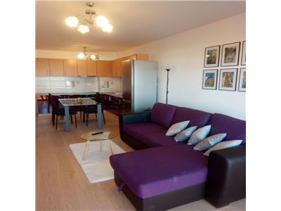Inchiriere apartament 2 camere de LUX zona Gheorgheni- Iulius Mall