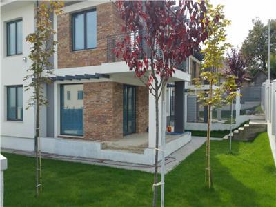 Vanzare parte duplex 120 mp utili, finisat, zona Europa, Cluj-Napoca