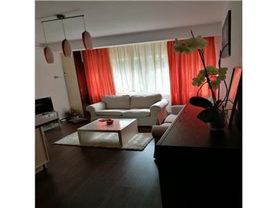 Inchiriere Apartament 3 camere cu gradina in Zorilor, Cluj-Napoca