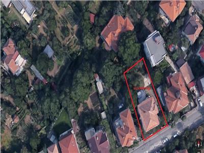 Vanzare casa individuala renovabila cu 1000 mp teren A.Muresanu