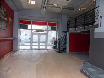 Inchiriere 250 mp spatiu comercial/birouri, zona OMV, Marasti