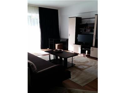Inchiriere apartament 2 camere decomandate bloc nou in Plopilor