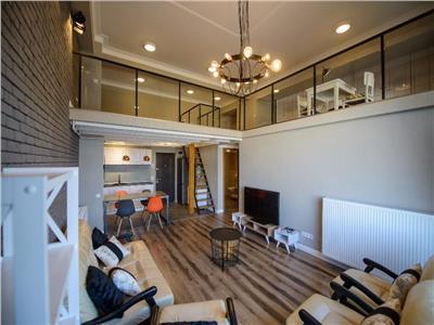 Inchiriere Apartament 3 camere de LUX in Centru, Cluj-Napoca