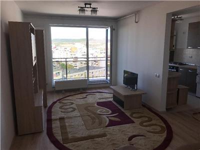 Inchiriere Apartament 2 camere modern bloc nou zona Gheorgheni