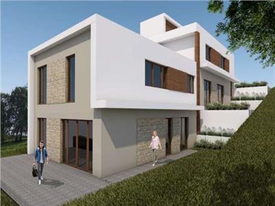 Vanzare parte duplex 150 mp utili zona Europa, Cluj-Napoca