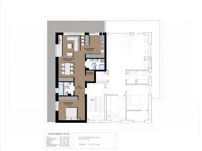 Vanzare Apartament tip penthouse Zorilor-Calea Turzii, Cluj-Napoca