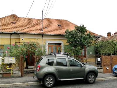 Vanzare casa individuala, 2 intrari, teren de 850 mp zona Hotel Belvedere Gruia, Cluj-Napoca
