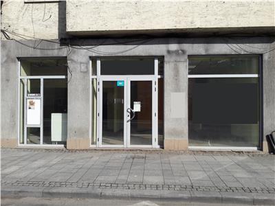 Inchiriere Spatiu comercial 67 mp in Centru, Cluj-Napoca