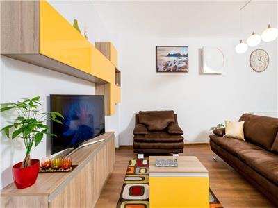 Inchiriere apartament 3 camere de LUX in Buna Ziua- Bonjour