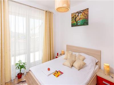 Inchiriere apartament 3 camere de LUX in Buna Ziua  Bonjour