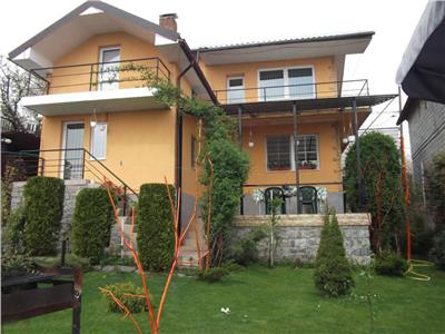 Vanzare casa individuala 4 camere Db.Rotund, Cluj-Napoca