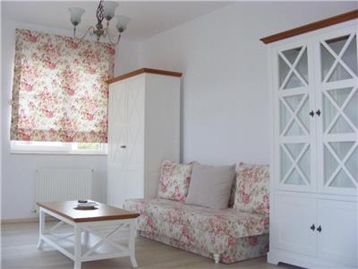 Inchiriere Apartament 2 camere decomandate in bloc nou zona Marasti