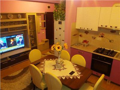 Vanzare Apartament 2 Camere Iris - Oasului, Cluj-Napoca