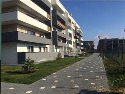 Vanzare Apartament  2 camere Europa - Eugen Ionescu, Cluj-Napoca