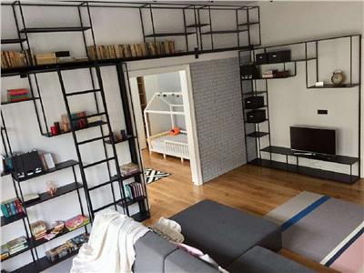 Vanzare Apartament 3 camere de lux strada Horea, Cluj-Napoca