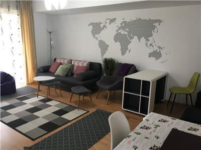 Vanzare apartament 2 camere cu gradina LIDL Buna Ziua, Cluj-Napoca