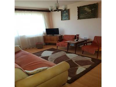 Vanzare Apartament 2 camere in Manastur, P-ta Flora