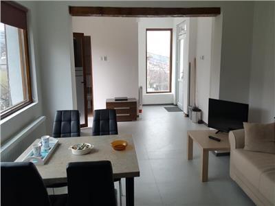 Inchiriere casa individuala mobilata si utilata 3 camere D.Rotund