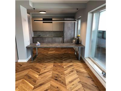 Vanzare Apartament 3 camere de LUX tip Penthouse zona Buna Ziua-Lidl