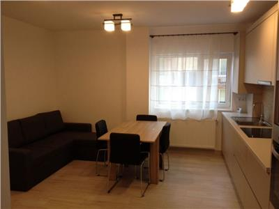 Inchiriere Apartament 3 camere modern in Borhanci