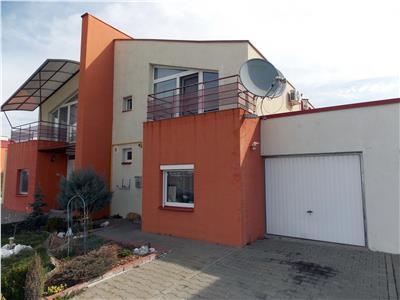 Vanzare parte duplex 5 camere 180 mp utili Buna Ziua, Cluj-Napoca