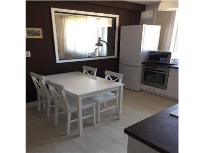 Vanzare apartament 3 camere finisaje moderne in Grigorescu- Coloane