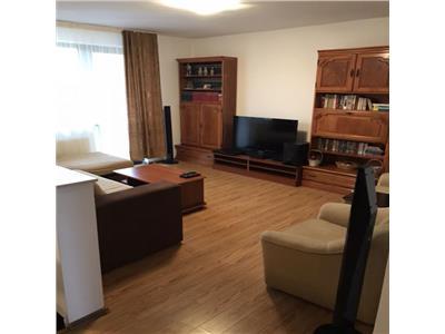 Inchiriere Apartament 3 camere modern zona Manastur- Campului