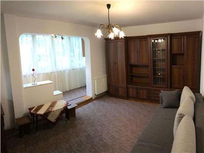 Inchiriere Apartament 3 camere decomandate zona Gheorgheni