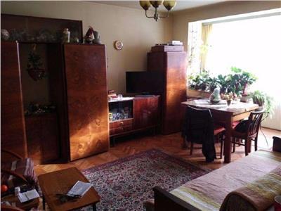 Vanzare Apartament 3 camere in Centru, Hasdeu