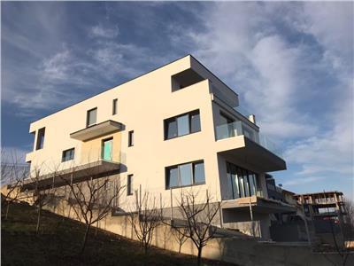Vanzare parte duplex 180 mp utili cu panorama Becas, Cluj-Napoca
