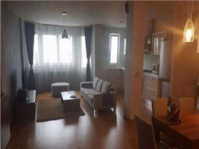 Inchiriere Apartament 4 camere de LUX zona Zorilor-MOL Turzii