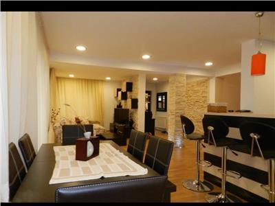 Inchiriere casa individuala mobilata si utilata 4 camere Borhanci