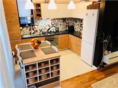 Vanzare Apartament 3 Camere de LUX Europa - Eugen Ionesco, Cluj-Napoca