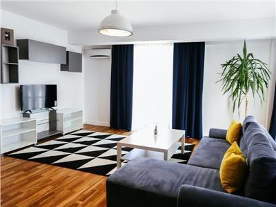 Inchiriere Apartament 4 camere de LUX zona Marasti, Cluj-Napoca