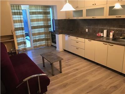 Vanzare Apartament 2 camere cu gradina Zorilor - Europa, Cluj-Napoca