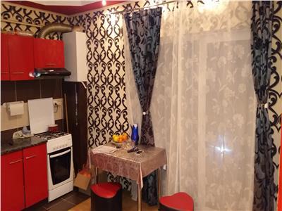 Vanzare Apartament 2 camere Floresti - Stejarului, Cluj-Napoca
