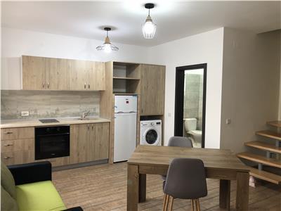 Inchiriere apartament 3 camere de LUX in Zorilor- str Meteor