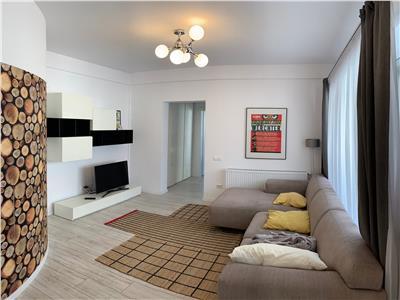Inchiriere apartament 2 camere de LUX zona Andrei Muresanu- Grand Hotel Italia, Cluj Napoca