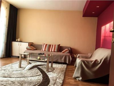 Apartament 2 Camere Buna Ziua - Grand Hotel Italia, Cluj-Napoca