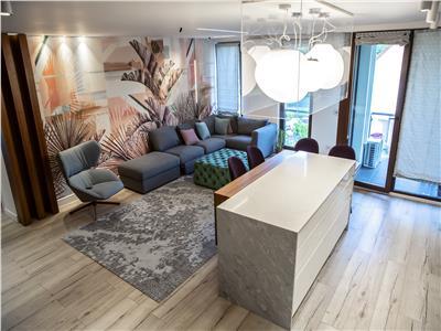 Inchiriere apartament 3 camere de LUX in Gheorgheni- Riviera Luxury