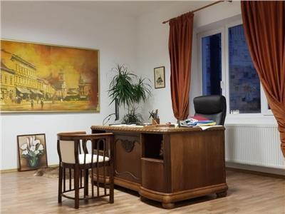 Inchiriere Apartament sau sediu de firma 145 mp in Centru, Cluj-Napoca