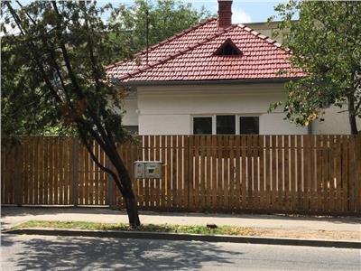 Vanzare casa individuala finisata 3 camere Gheorgheni-Liviu Rebreanu