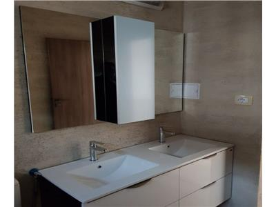 Inchiriere parte duplex mobilat si utilat de LUX 4 camere E.Ionesco