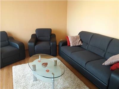 Inchiriere apartament 3 camere modern in Zorilor- str Rapsodiei