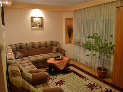 Apartament 3 camere decomandat cu  2 bai in Plopilor, Parcul Babes