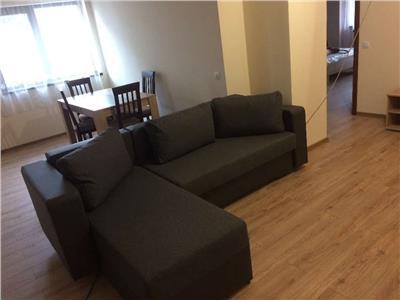 Inchiriere Apartament 3 camere in bloc nou in Marasti, Cluj-Napoca