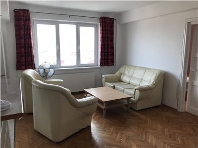Inchiriere Apartament 3 camere in Centru, Cluj-Napoca