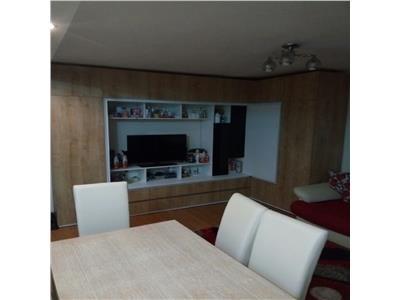 Apartament 2 camere mobilat si utilat in Manastur, 2 balcoane, boxa