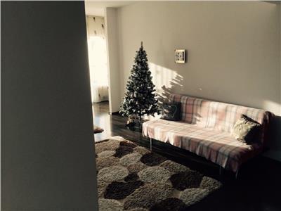 Vanzare Apartament 2 camere de lux in Plopilor, panorama frumoasa